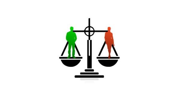 BURBAN PALETTES - Egalité homme-femme