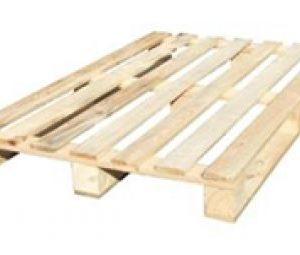 BURBAN PALETTES - Palette demi-lourde plancher serré