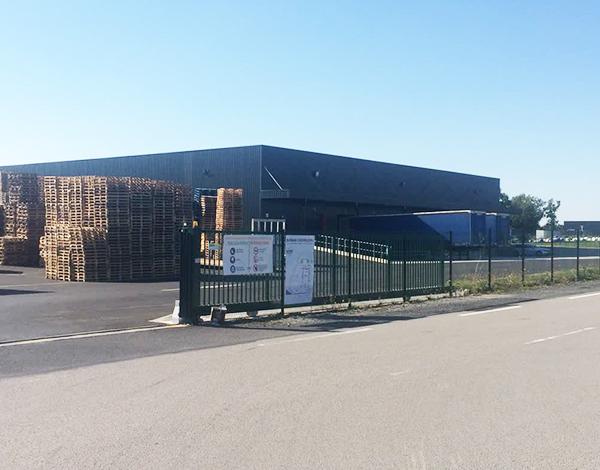 BURBAN PALETTES - Agence La Chevrolière