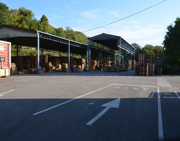 BURBAN PALETTES - Agence Rouen
