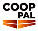 BURBAN PALETTES - logo COOPPAL