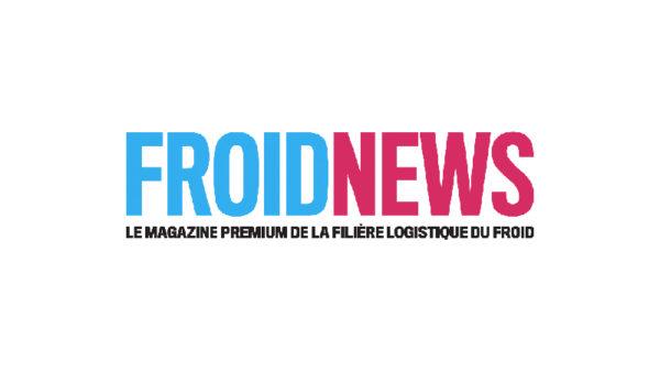 BURBAN PALETTES - logo magazine Froid news