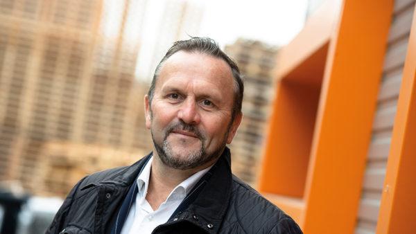 BURBAN PALETTES - Interview de Didier Burban
