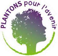BURBAN PALETTES - logo plantons pour l'avenir