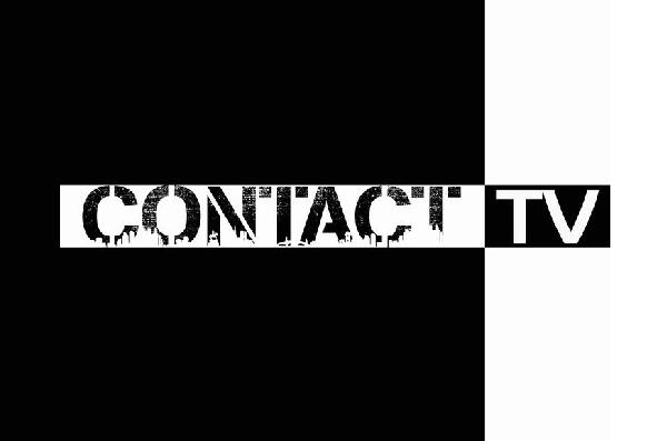 logo contact TV