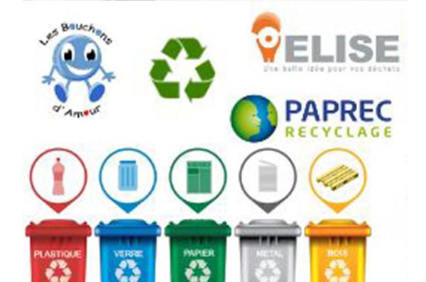 Burban Palettes - journée mondiale du recyclage